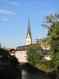 Image for Glockenturm Katholische Pfarrkirche Mariä Himmelfahrt - Prien am Chiemsee, Lk Rosenheim, Bayern, D