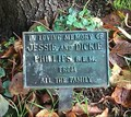 Image for Jessie and Dickie Phillips - St Mary's church, Newent, Gloucestershire