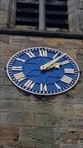Image for Church Clock - St Michael - Shirley, Derbyshire