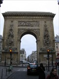Image for Porte Saint-Denis