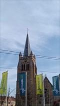 Image for NGI Meetpunt 11G51C1, Kerk De Panne