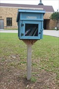 Image for Little Free Library #56454 - Plano, TX