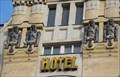 Image for Hotel Zlatá Husa - Václavské námestí, Praha, CZ