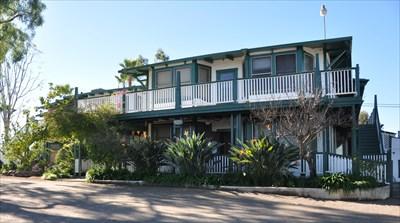 View Waymark Gallery Hotel Charlotta Escondido California