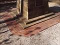 Image for Angel of Hope Engraved Bricks - Lendonwood Gardens - Grove OK