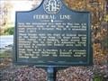 Image for Federal Line-GHM 110-12-Paulding, Co