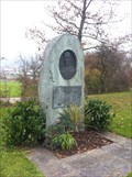 Image for Max Cartier Monument - Olten, SO, Switzerland