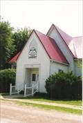 Image for Auxvasse Presbyterian Church (City) - Auxvasse, MO