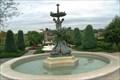 Image for Rosette Plaza Swan Fountain
