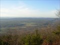 Image for John's Mountain Overlook-Chattahoochee National Forest-Georgia
