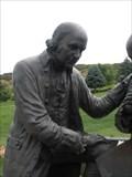 Image for John Adams - Lakeview Memorial Park - Bountiful, UT