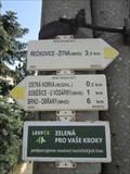 Image for Rozcestnik - Brno-Sobesice, Czech Republic