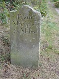 Image for Macclesfield Canal 24 Milestone - Scholar Green, UK