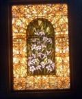 Image for Lemp Mausoleum Stained Glass - St. Louis, Missouri