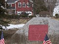 Image for Birthplace and Home of Asa Pollard - Billerica, MA