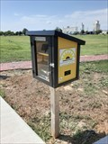 Image for Little Free Library #89720 - Goodland, KS