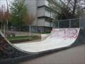 Image for Skatepark - Forststraße Stuttgart, Germany, BW