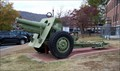 Image for M1918 155mm Howitzer - Scottsboro, AL
