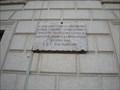 Image for Comitato Nazionale di Liberazione, Trastevere, Rome, Italy
