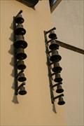 Image for Glockenspiel am Jesuitenplatz - Koblenz, Rheinland-Pfalz, D