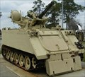 Image for M163 Vulcan Air Defense System - Fort Stewart - Hinesville, GA