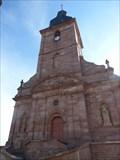 Image for Église de Bertrimoutier-Vosges-Lorraine,France