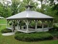 Image for Franklin Springs Park Gazebo-Franklin Springs, Georgia