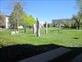 Image for Stone Poem - Davis, CA