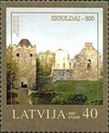 Image for Sigulda Medieval Castle - Sigulda, Latvia