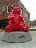 Image for Red Bear - Dallas, TX
