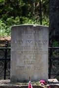 Image for John Ingram - Chickamauga NBP - Ft. Oglethorpe, GA