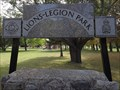 Image for Lions-Legion Park - Swan Lake MB