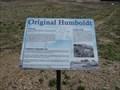 Image for Original Humboldt Site - Humboldt, Saskatchewan