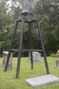 Image for Pratt Cemetery Bell - Idlewild, TN