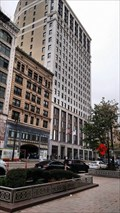 Image for David Whitney Building