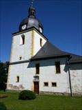 Image for Evangelische Kirche zu Oppurg - Germany/THR
