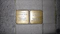 Image for Hermann und Rosa Sachs - Stolperstein, Limburg a.d. Lahn, Germany