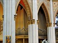 Image for Cathedral of Saint Helena Organ - Helena, MT