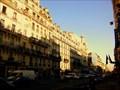 Image for Rue de Vaugirard - French classical edition - Paris, France