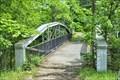 Image for Fort River Lenticular Bridge - Amherst MA