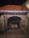 Image for Canción a la fuente de Cacho - Santander, Cantabria,