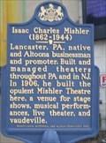 Image for Mr Mishler's Ghost - Altoona, Pennsylvania