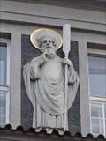 Image for Svatý Vojtech - budova školy, Praha 1, CZ