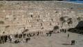 Image for The Prayer Plaza Webcam - Jerusalem, Israel