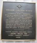 Image for William Randolph Hearst - San Francisco, CA