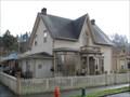 Image for Milne, James, House - Oregon City, Oregon
