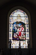 Image for St. Martin's Catholic Church - Starkenburg, Missouri