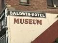 Image for Baldwin Hotel Museum - Klamath Falls, OR