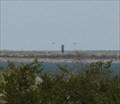 Image for US-MX Border Crossing -- Falcon Dam, Webb/Zapata Co. TX-Tamaulipas MX