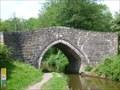 Image for Cherryeye Bridge 53, Caldon Canal - Consall, Staffordshire.